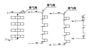 自动排气阀结构图